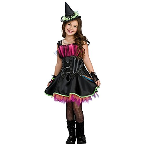 Rockin' Out Witch Child Costume - ()