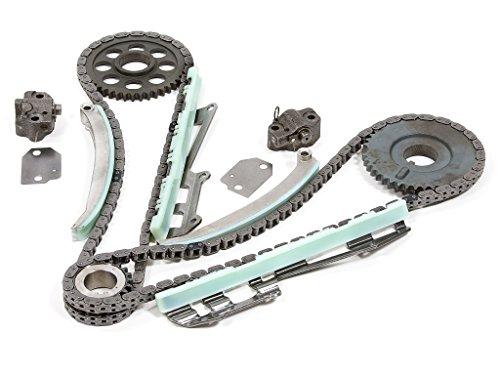 02 explorer timing chain kit - 7