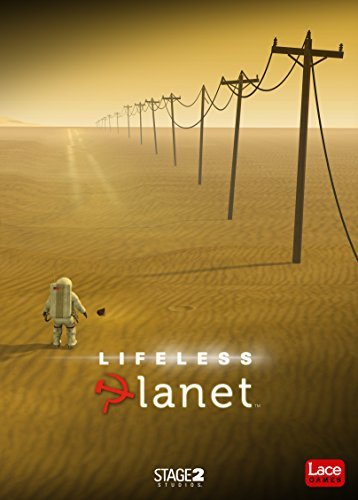 Lifeless Planet [Online Game Code]