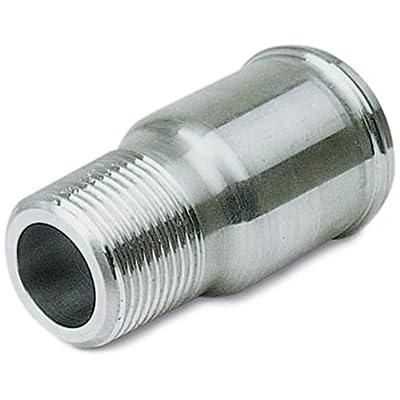 "Moroso 63544 1"" NPT to 1-1/4"" Water Pump/Radiator Hose Adapter: Automotive"