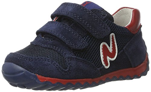 Naturino Naturino Sammy Vl. - Zapatillas de casa Niños Blau (Blau)