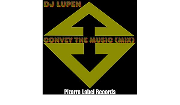 Convey the Music (Mix) by DJ Lupen on Amazon Music - Amazon.com