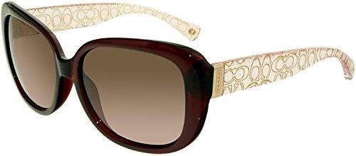 Coach Womens HC8076 Sunglasses
