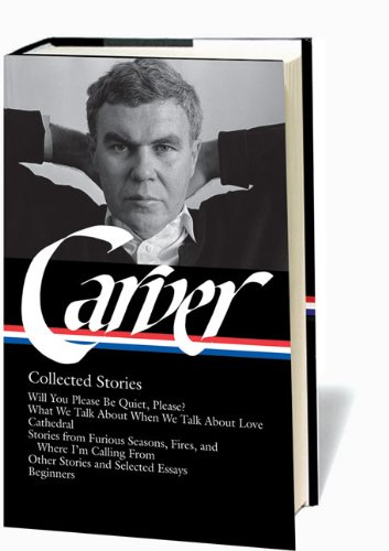 Raymond Carver Collected Stories Library product image