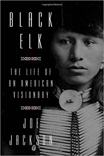Image result for black elk joe jackson