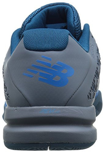 New Balance Mc996gb2, Sneaker Uomo blu