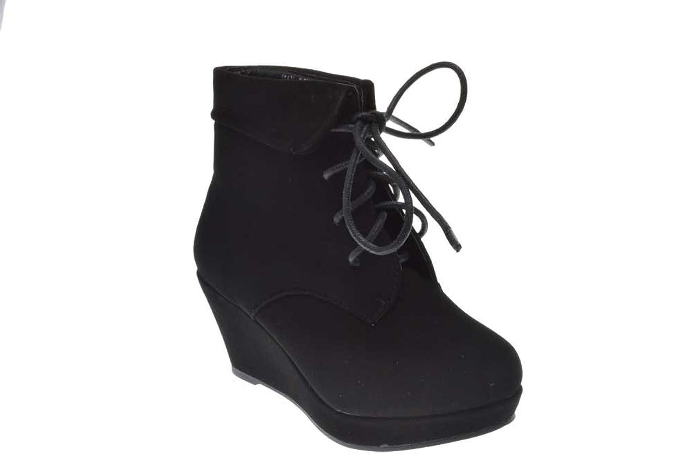black high heel boots for kids wwwimgkidcom the