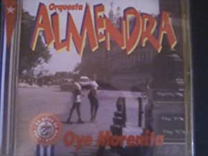 Oye Morenita