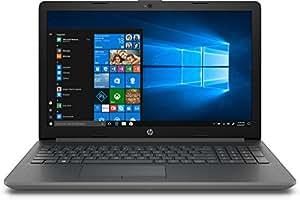 "HP 3PX26LA#ABM Laptop 15.6"", Intel Celeron 2.6GHz, 4GB, Windows 10"