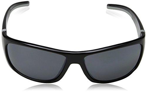 para Rebel 65 Gafas Negro Eyelevel Sol Black Mirror de Grey Hombre Grey PISnnFBx