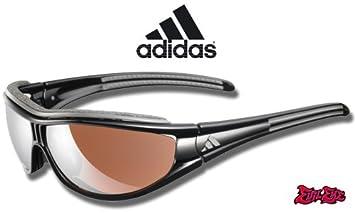 Adidas Sonnenbrille EVIL EYE PRO L 126/6078 black/anthracite AgCCePTtO