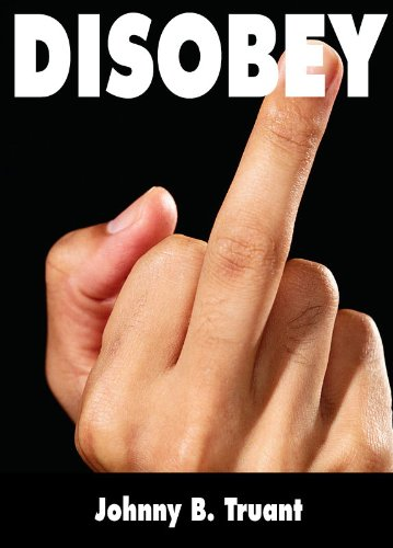 Disobey (Epic series Book 3)