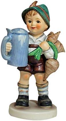 Hummel c1972 HUM87 for Father Figurine or Fathers Joy Figurine Arthur Moeller – NEGR59