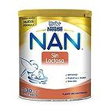 Nestle Nan Sin Lactosa, 400 Gr, Pack of 1