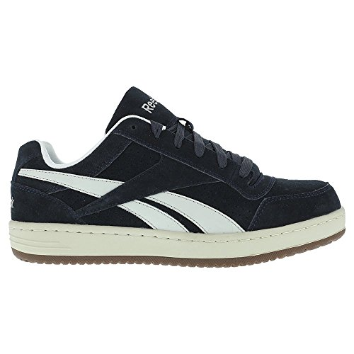 Skate Shoes Rb193 Work Women's Steel Soyay Reebok Navy Toe fwEq1I1H