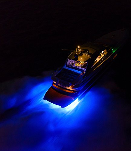 Top 10 Best Underwater Led Boat Lights In 2019 Reviews