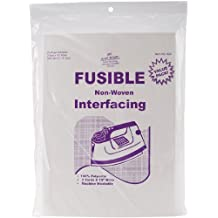 HTC 422 Fusible Non-Woven Interfacing, 15-Inch by 3-Yard