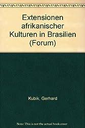 Extensionen afrikanischer Kulturen in Brasilien