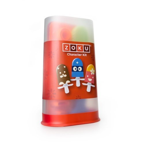 zoku quick pop maker accessories - 5