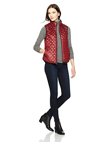 Haven-Outerwear-Womens-Onion-Quilted-Packable-Faux-Down-Vest