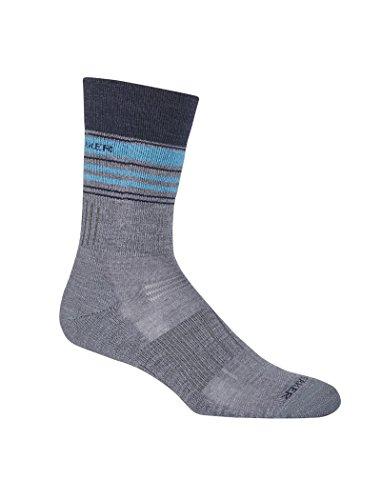 Icebreaker Merino Men's Hike Medium Cushion Crewe Socks