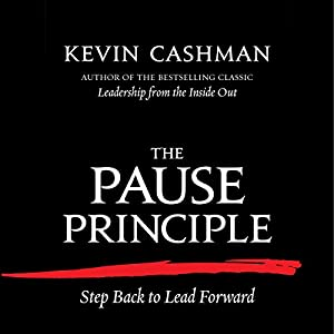The Pause Principle Hörbuch
