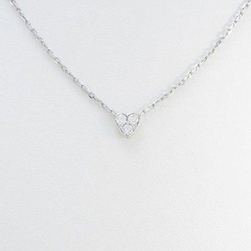 [カルティエ] Cartier ミニハート ネックレス 中古 B075G8VKXR