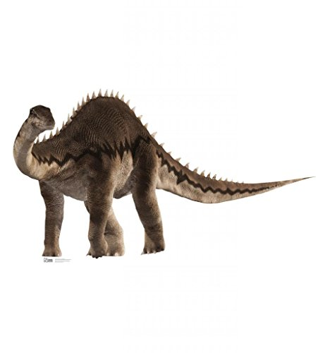 Diplodocus - Advanced Graphics - Advanced Graphics Life Size Cardboard Standup by Advanced Graphics