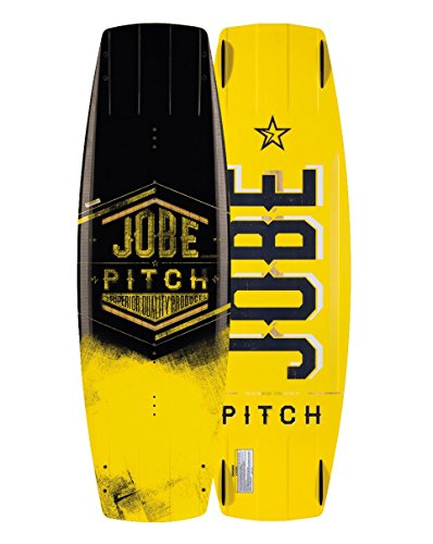Jobe Pitch Flex Wakeboard Series