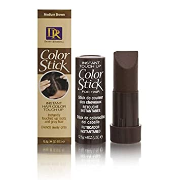 Daggett & Ramsdell Color Stick, Black, 0.44 Ounce 021959201416