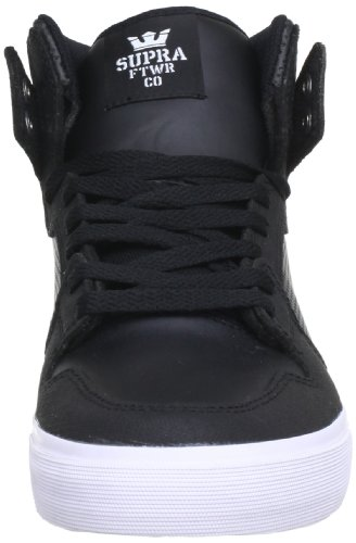 clearance prices Supra Men's Vaider Black/White Gunny TUF free shipping low shipping clearance very cheap discount websites buy cheap factory outlet QLTBbIDY