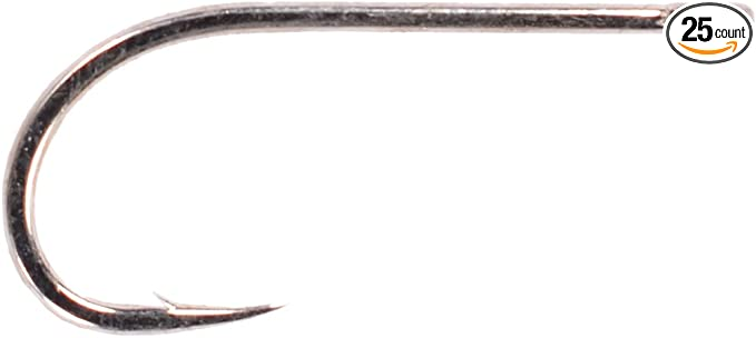 Details about  /10 Mustad 7754D  Size 10//0 Saltwater Big Game Bay King Duratin 2X Hooks