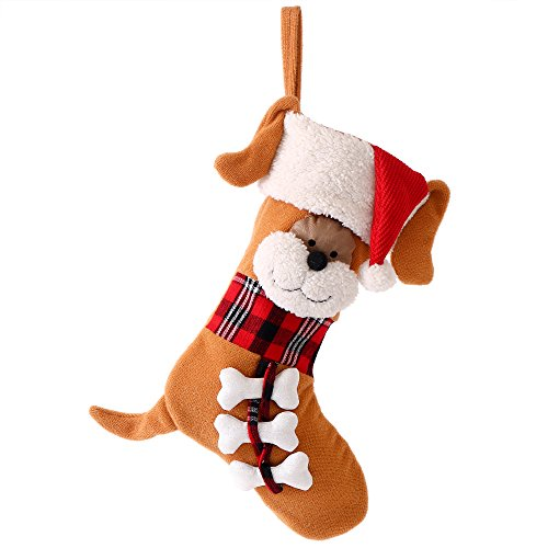 Personalized Pet Stockings - Valery Madelyn 18