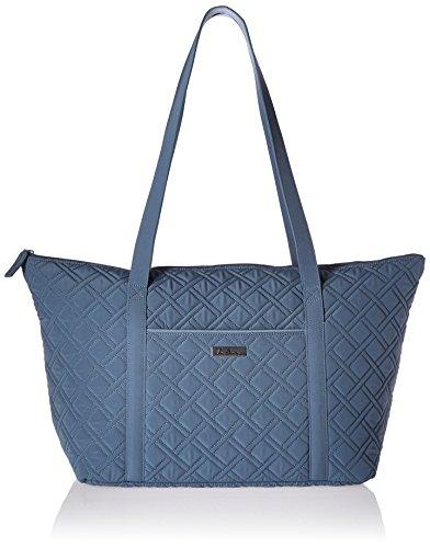Vera Bradley Miller Bag, Charcoal, One Size