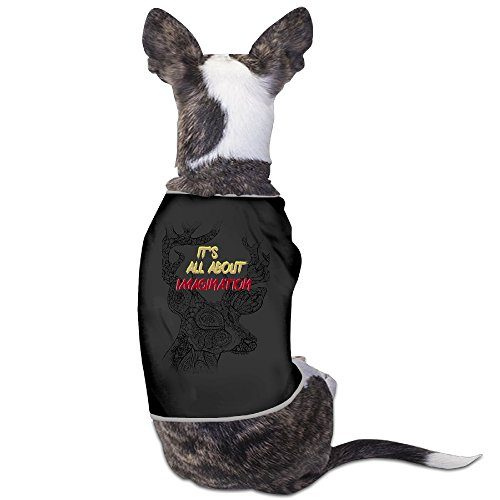 [Custom Pet Wear It Is All About Imagination For Dogs Cats 100% Polyester] (Belgium National Costume Dress)