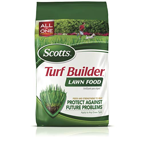 Scotts 22305 Turf Builder Lawn Food Northern Available in The North Only ()
