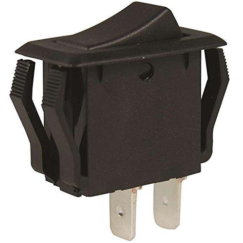 - GB Gardner Bender GSW-41 Appliance Rocker Switch