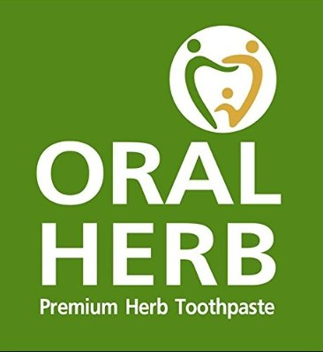 Oral Herb Toothpaste Natural Herbs Thai Product Premium Herb Toothpaste 50 g. by jawnoy by Oral Herb