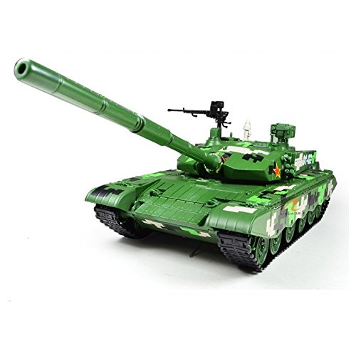 1 35 chinese tank - 5