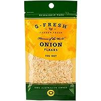G-Fresh Onion Flakes Refill, 25 g