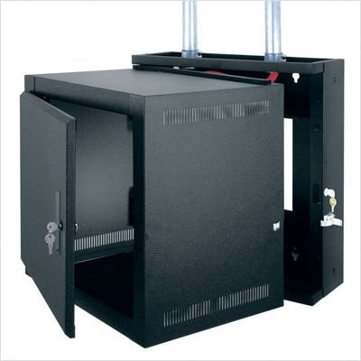 17.5 in. Sectional Wall Rack