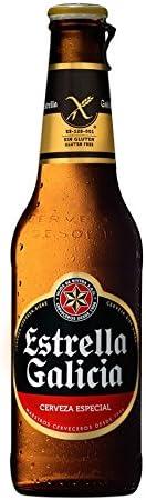 Estrella Galicia (24 botellas de 33 cl)