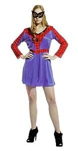[Bonus! Ladies] Spider Spider Woman cosplay free size Spider Girl (japan import)