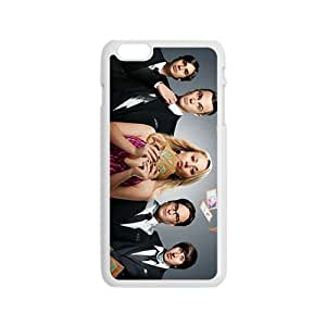 The Big Bang Theory Design Personalized Fashion High Quality Phone Case For Iphone 6 by lolosakes