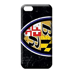 iPhone 4/4s Eco Package PC Fashionable Design phone carrying cases baltimore ravens nfl football