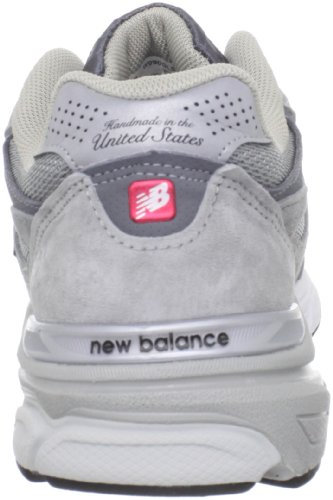 D Shoe grey W990 Balance Us New 6 Running Women's 1wqOI0Rf
