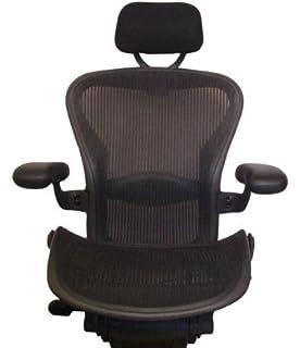 engineered now enjoy hr01 headrest for herman miller aeron chair