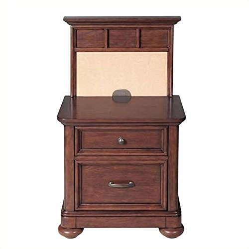 Samuel Lawrence Furniture Expedition Nightstand in Cherry by Samuel Lawrence Furniture