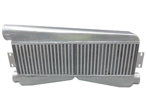 (CXRacing-Twin Turbo Intercooler 27