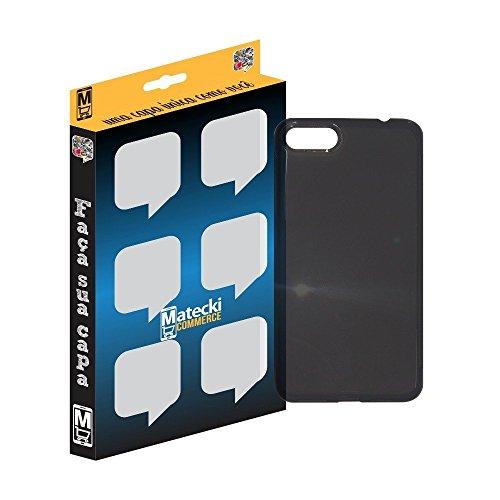 Capa TPU Grafite Premium para Asus Zenfone 4 Max 5.5 ZC554KL